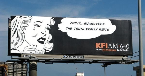 KFI-AM 640 = Advertising Gold